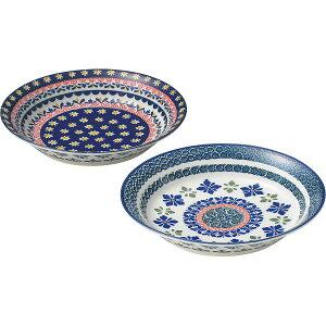 ポルスカ ペアパスタ 02014 内祝 洋食器 皿 お皿 プレート ギフト 贈り物 詰め合わせ セット