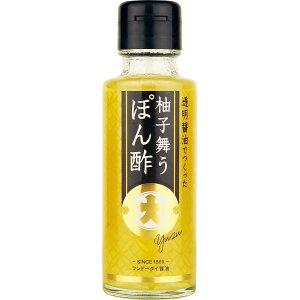 透明醤油でつくった柚子舞うぽん酢 100ml 462909