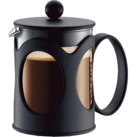 ボダム ケニヤ フレンチプレスコーヒーメーカー 0.5L 10683‐01
