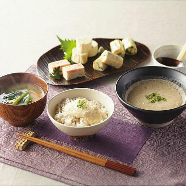 浅草むぎとろの味付とろろ 麦とろ (12食) [ ギフト 詰め合わせ セット アソート ]【送料無料】