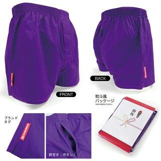 紫トランクス共通商品詳細