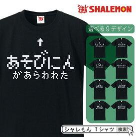 おもしろ Tシャツ ゲーム【選べる 9デザイン 職業】 ストーリー ユア メンズ レディース おもしろ雑貨 グッズ プレゼント RPG ラスボス 叫び コスプレ プレゼント しゃれもん