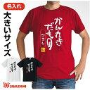 還暦祝い 父 母 ビッグ サイズ 名入れ 還暦 赤い 大きい Tシャツ XXL XXXL 男性 女性 【かんれきだもの 大きいサイズ】【60】 ちゃんちゃんこ の代わり 60歳 プレゼント 還暦だもの