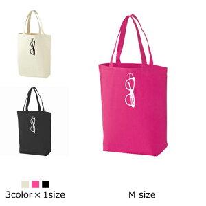 【送料無料】Sunglass Canvas bag M/定番のフェイクサングラス。SHANKSならではのフックを付けたルアーバッグ☆釣りバッグ!釣りパーカー!釣りT!釣りガール!釣りTシャツ!タイラバ!バス釣り