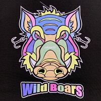 【送料無料】WildBoars