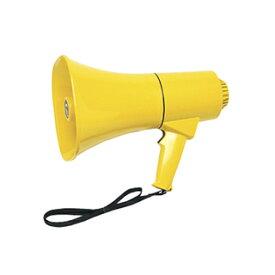 【拡声器】トーエイライト (TOEI LIGHT) 拡声器 TS711 B-3080