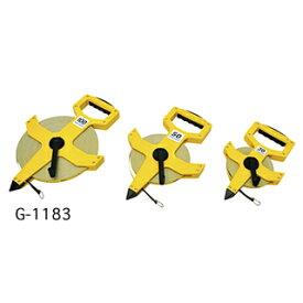 【巻尺】 トーエイライト 巻尺KL-100M G-1183