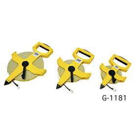 【巻尺】 トーエイライト 巻尺KL-30M G-1181