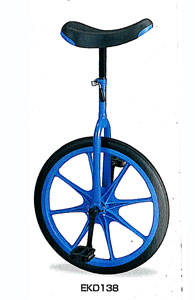 【ポイント5倍:2/16(土)1:59まで】evernew 一輪車(ノーバンク)20 EKD138