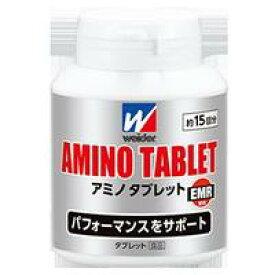 森永製菓 weider(ウイダー)サプリメント アミノタブレット/ビッグボトル 600粒