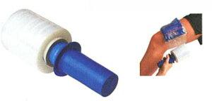 クレーマージャパン フレキシラップ(10cmx195m)専用ハンドル CR236108