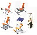 【油圧マシン】DAIKOU 油圧マシン GYM シリーズ サーキットトレーニング・レイアウトE(肩回り・太もも回り・下半身・腹筋・全身を鍛…