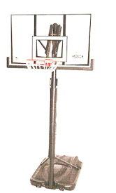 【バスケットゴール 屋外】LIFETIME バスケットゴール LTー90061