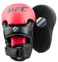 【ポイント5倍!7/4(木)20:00-7/11(木)01:59】【キックミット】(正規品)UFC ロングカーブフォーカスミット UHK-69753