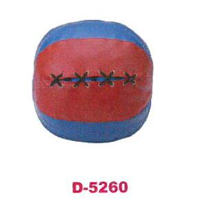 【在庫有り】ダンノ ソフトメディシンボール2kg D?5260