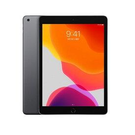 iPad 10.2インチ 第7世代 Wi-Fi 32GB 2019年秋モデル MW742J/A [スペースグレイ] アイパッド アップル 新品 即納