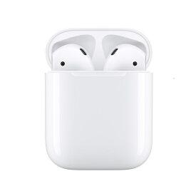 保証未開始品 AirPods with Charging Case MV7N2J/A 国内正規品 新品 アップル ワイヤレスイヤホン