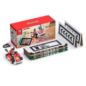 任天堂 マリオカート ライブ ホームサーキット マリオセット ニンテンドー HAC-A-RMAAA ニンニンテンドースイッチ Nintendo Switch マリオカートのサーキットに早替わり リアルとゲームが融合した新たなマリオカート
