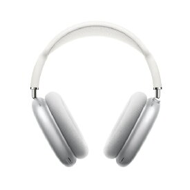 【新品未開封・国内正規品】 AirPods Max MGYJ3J/A [シルバー] 国内正規品 新品 アップル ワイヤレスイヤホン