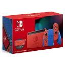 任天堂 Nintendo Switch マリオレッド×ブルー セットHAD-S-RAAAF 任天堂 ニンテンドースイッチ ゲーム機 本体 新型 …