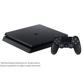ソニー プレイステーション4 CUH-2200AB01 [500GB ジェット・ブラック] SONY PS4 本体 プレステ 据え置き型ゲーム機 新品 即納 在庫あり