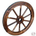 ウッド車輪 SWD-09S【木製】【直径60cm】