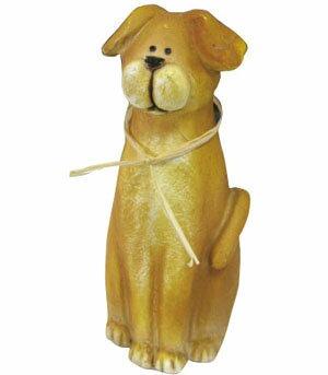 ドックポーズ【犬 オーナメント 置物】SALE!【戌年】
