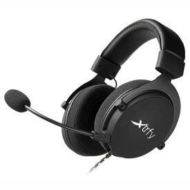 【送料無料】【あす楽対応】【即納】 Xtrfy H2 プロゲーミングヘッドセット #701102