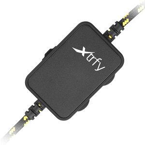 【送料無料】【あす楽対応】【即納】XtrfyH2プロゲーミングヘッドセット#701102