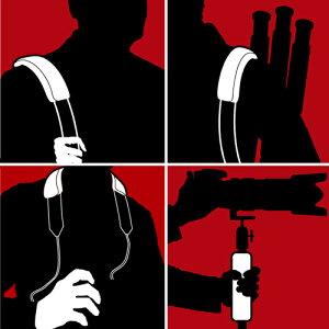 【メール便送料無料】【即納】ジャパンホビーツールカメラバッグ用パッドAIRCELL(エアーセル)コットンブラウン[カメラバックのストラップに巻いて、肩への負担を大幅に軽減!]