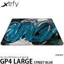 《8月28日発売予定》【送料無料】XtrfyGP4LARGEゲーミングマウスパッドLサイズストリートブルー#701275[マウスパッド/ゲーミングデバイス/エクストリファイ]【予約】