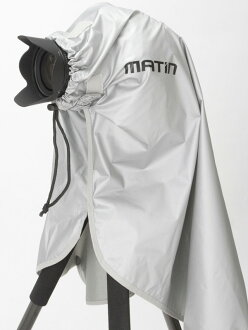 Capture M-7096 Martin digital SLR levkamerarain cover M