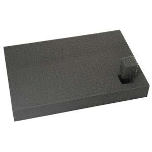 【送料無料】 エツミ E-6591 ウレタンフォームブロック型60mm [アルミケース・ハードケースオプション E-657後継品]