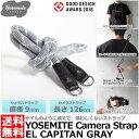 【送料無料】 Extended Photographic Material 10027 YOSEMITE CAMERA STRAP 126cm EL CAPIT...