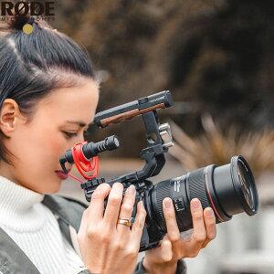 【送料無料】【あす楽対応】【即納】RODEVIDEOMICROVideoMicroプラグインパワー対応超小型オンカメラマイク[ロードマイクロフォンズコンデンサーマイク一眼レフ動画バッテリー不要]