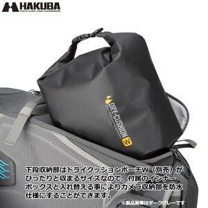 【送料無料】ハクバSGWA-P20-2BKGW-アドバンスピーク20E1カメラバックパックブラック[GW-ADVANCEPEAK日帰り登山撮影旅行向け中型カメラバッグ]