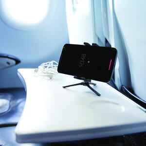 【メール便送料無料】【即納】JOBYJB01492-0WWグリップタイトONEマイクロスタンドブラック[幅5.6〜9.1cmのスマートフォンに対応/スマートフォン用ミニ三脚/ジョビー]