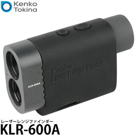 【送料無料】 ケンコー・トキナー KLR-600A レーザーレンジファインダー [Kenko/ゴルフ用/距離計測/防塵防水仕様]