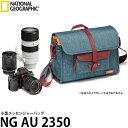 【送料無料】 ナショナルジオグラフィック NG AU 2350 小型メッセンジャーバッグ [ミラーレス対応/カメラバッグ/オーストラリアコレクション/Natio...