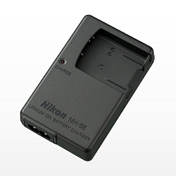 ニコン MH-66 バッテリーチャージャー [Nikon COOLPIX A300/S7000/S2900/S33/A100対応] ※欠品:3月中旬以降の発送(1/18現在)