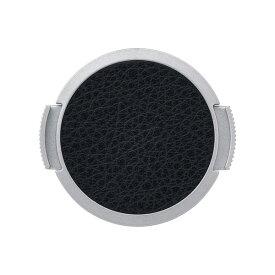 【メール便 送料無料】【即納】 パナソニック DMW-LFC37B-S レンズキャップ シルバー [Panasonic LUMIX GF7W/ H-FS12032対応]