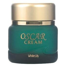 【送料無料】ホワイトリリー[White Lily]オスカークリーム40gリッチな感触でお肌に働きかける高機能クリーム。