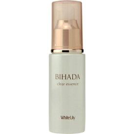 【送料無料】ホワイトリリー[White Lily]BIHADAクリアエッセンス50ml新しいお肌に生まれ変わるための美容液。