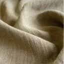 リトアニア リネン 生地 厚手 無地 カットクロス 50cm×45cm リトアニア製 ナチュラル 高品質で繊細 エンザイム加工 ビンテージ感のあ…