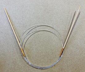 【Sheeplオリジナル輪針】80cm 竹製 輪編みに最適 ナイロンコードで柔らかく編みやすい