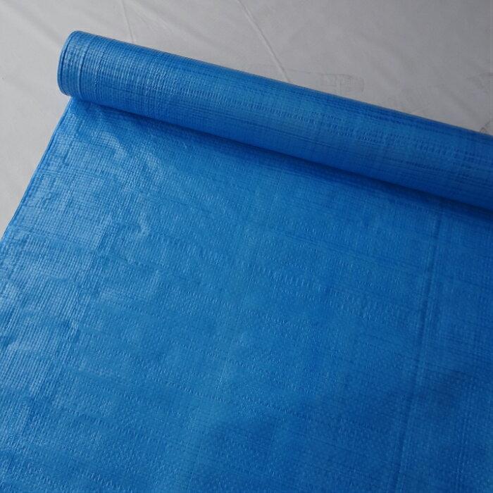 ブルーシート#2000 1.8m×100m(1巻)中厚タイプ