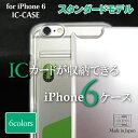 アイクレバーiPhone6/6sカバー スタンダード