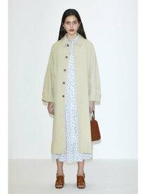 【SALE/60%OFF】BAL COLLAR SPRING コート MOUSSY マウジー コート/ジャケット コート/ジャケットその他 ホワイト ブラック【RBA_E】【送料無料】[Rakuten Fashion]