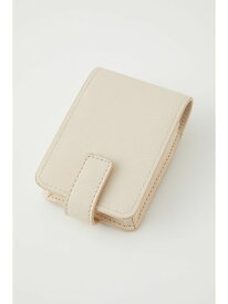 【SALE/50%OFF】MINI MIRROR CASE SLY スライ バッグ ポーチ ホワイト イエロー【RBA_E】[Rakuten Fashion]