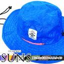 200円引きクーポン対象10%OFF 撥水ハット 無地 ライン 帽子レディース メンズ シンプル かわいい デザイン oc4109